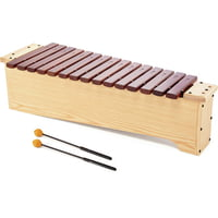 Bergerault : XTAD Xylophone Tenor/Alto