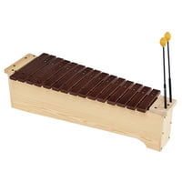 Bergerault : XTADC Xylophone Tenor/Alto