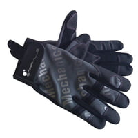 Stairville : Mechanic Gloves Grey/Black S
