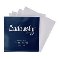 Sadowsky : Blue Label SBS 45