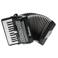 Startone : Maja 48 Accordion Black