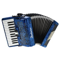 Startone : Maja 48 Accordion Blue