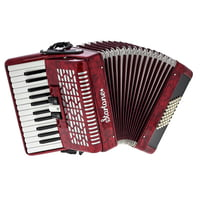 Startone : Maja 48 Accordion Red