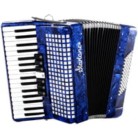 Startone : Piano Accordion 72 Blue