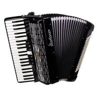 Startone : Piano Accordion 120 BK