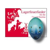 Thomann : Ocarina 7H G Sopran Shell BB