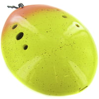 Thomann : Ocarina 7H G Contrab. Shell YO