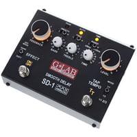 G Lab : SD-1 Smooth Delay