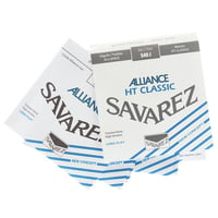 Savarez : 540J Alliance