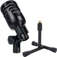 Audix : D6 Bundle