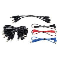 Harley Benton : PowerPlant Cable Set