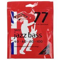 Rotosound : SM77 Jazz Bass