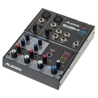 Alesis : Multimix 4USB