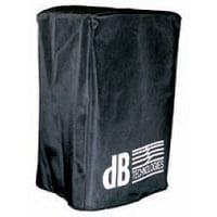 dB Technologies : DVX TC12 Cover