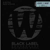 Warwick : 40311 M Black Label