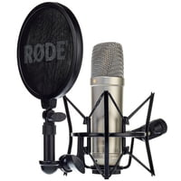 Rode : NT1-A Complete Vocal Recording