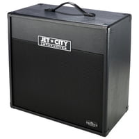 Jet City Amplification : 12S+