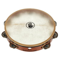 Black Swamp Percussion : TS3 Tambourine