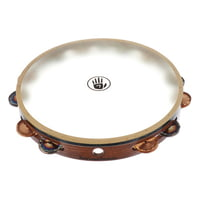 Black Swamp Percussion : TC12-1 Tambourine