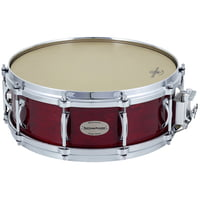 Black Swamp Percussion : Multisonic Snare MS514MD-CR