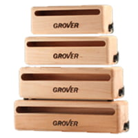 Grover Pro Percussion : Woodblock WB-10