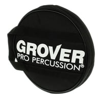 Grover Pro Percussion : CTB-8 Tambourine Bag