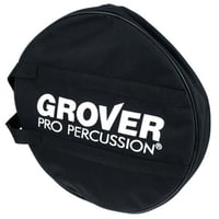Grover Pro Percussion : CTB-12 Tambourine Bag