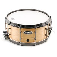 Grover Pro Percussion : Snare Drum GSM-5ET-SSA