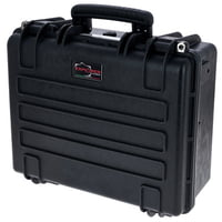 Explorer Cases : 4419.B Black
