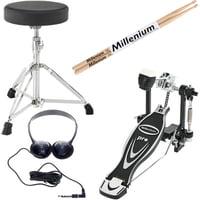 Millenium : E-Drum Add-On Pack