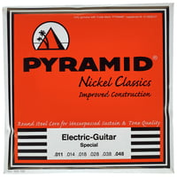 Pyramid : Nickel Classic Special 011-048
