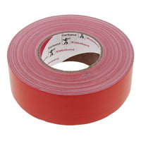 Gerband : Tape 258 Red