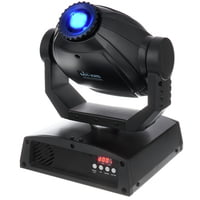 Stairville : MH-X25 LED Spot Moving Head