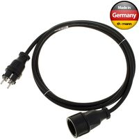 Stairville : Extension Cable 3m 1,5 mm²