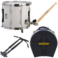 Sonor : MP1412 CW Marching Snare Set