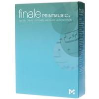 MakeMusic : Finale PrintMusic 2014 E