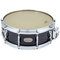 Black Swamp Percussion : Multisonic Snare MS514MD-CB