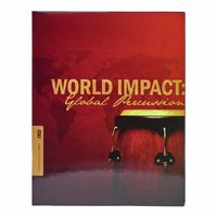 Vir2 : World Impact Global Percussion