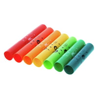 Boomwhackers : BW-EG Soprano Expansion Set