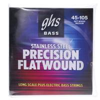 GHS : 3050M Flatwound