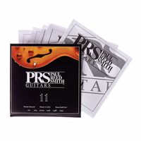 PRS : Electric Guitar Strings 011