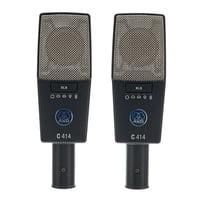 AKG : C414 XLS Stereo Set