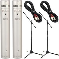 Rode : NT5-MP Stand Bundle