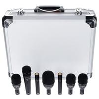 Audix : Fusion FP-7 Drumset