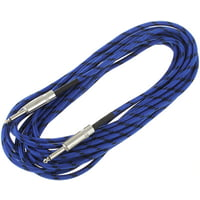 the sssnake : TMI 9 PP Vintage Blue