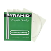 Pyramid : Irish Bouzouki Strings 671/8A