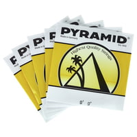 Pyramid : Thuringian Waldzither Strings