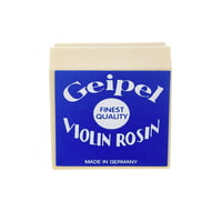Geipel : Violin Rosin Clear
