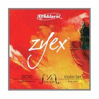 Daddario : DZ310-1/8M Zyex Violin 1/8