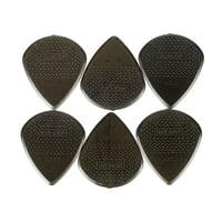 Dunlop : Nylon Max Grip Jazz III Carbon